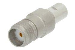 PE91049 - Precision SMA Female to SMP Male Smooth Bore Adapter