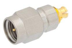 PE91062 - Precision SMA Male to SMP Female Adapter