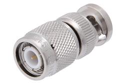 PE9110 - TNC Male to BNC Male Adapter
