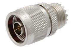 PE9111 - N Male to UHF Female Adapter