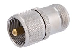 PE9112 - N Female to UHF Male Adapter