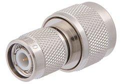 PE9130 - N Male to TNC Male Adapter