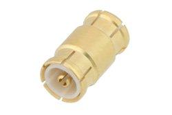 PE91373 - Slide-On MMBX Plug to MMBX Plug Snap-On Adapter, 7mm Long Bullet