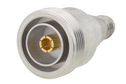 TNC Female to 7/16 DIN Female Adapter