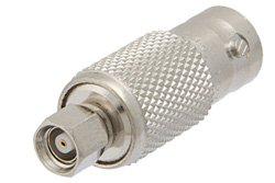 PE9141 - SMC Plug to BNC Female Adapter