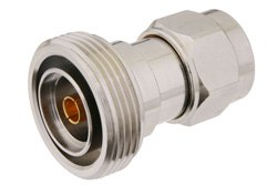 N Male to 7/16 DIN Female Adapter