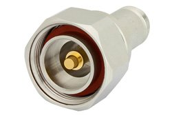 PE9179 - N Female to 7/16 DIN Male Adapter