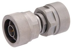 Precision N Male to 7mm Adapter