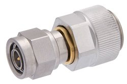 Precision TNC Male to 7mm Adapter