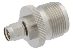 SMA Male to HN Female Adapter
