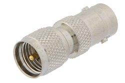 PE9342 - Mini UHF Male to BNC Female Adapter