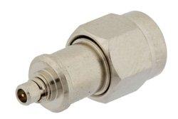 PE9476 - SMA Male to MMCX Plug Adapter