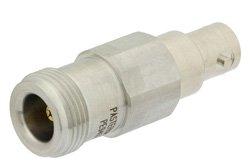 PE9492 - Precision N Female to BNC Female Adapter