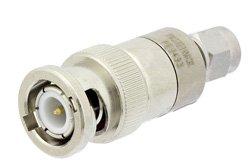 PE9493 - SMA Male to BNC Male Adapter