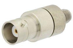 PE9496 - SMA Female to BNC Female Adapter