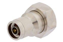 PE9535 - N Male to 7/16 DIN Male Adapter