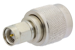 SMA Male to RP-TNC Male Adapter