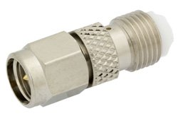 PE9707 - SMA Male to FME Jack Adapter