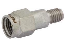 PE9766 - 2.92mm Male to SSMA Female Adapter