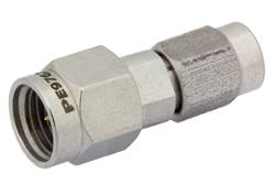 PE9767 - 2.92mm Male to SSMA Male Adapter