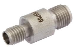 PE9769 - 2.92mm Female to SSMA Female Adapter