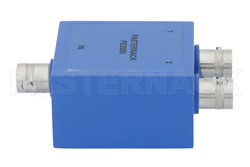 2 Way BNC Power Divider From 2 MHz to 500 MHz Rated at 1 Watt View 2