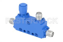 Directional 20 dB SMA Coupler From 4 GHz to 12.4 GHz Rated to 50 Watts View 2