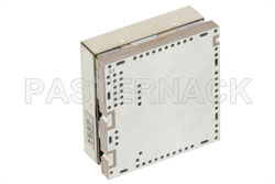 50 Ohm to 25 Ohm Balun From 20 MHz to 1,000 MHz Up to 100 Watts Surface Mount(SMT) View 2