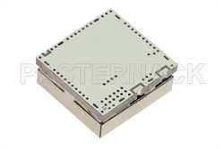 50 Ohm to 25 Ohm Balun From 500 MHz to 2 GHz Up to 100 Watts Surface Mount(SMT) View 2