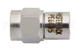 0.5 Watt RF Load Up to 40 GHz with 2.92mm Male Passivated Stainless Steel View 2