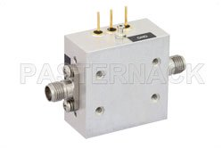Absorptive SPST PIN Diode Switch Operating From 50 MHz to 40 GHz Up to +30 dBm and 2.92mm View 2