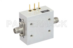 Absorptive SPST PIN Diode Switch Operating From 2 GHz to 26.5 GHz Up to +30 dBm and SMA View 2