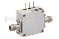 Absorptive SPST PIN Diode Switch Operating From 50 MHz to 67 GHz Up to 0.5 Watts (+27 dBm) and 1.85mm View 2