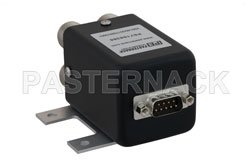 Transfer Electromechanical Relay Failsafe Switch, DC to 12 GHz, up to 430W, 28V, N View 2