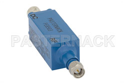 SMA Calibrated Noise Source Module, Output ENR of 15.5 dB, +28 VDC, 8 GHz to 12 GHz View 2