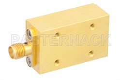SMA Calibrated Noise Source Module, Output ENR of 30 dB, +28 VDC, 0.01 MHz to 2 GHz View 2