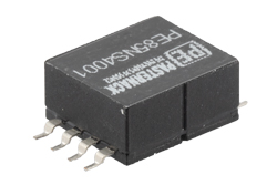 Surface Mount (SMT) Pin Packaged Noise Source Module, Output ENR of 31 dB, +12 VDC, 0.2 MHz to 2 GHz View 2