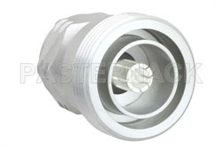 Low PIM 7/16 DIN Female to 4.3-10 Male Adapter View 2