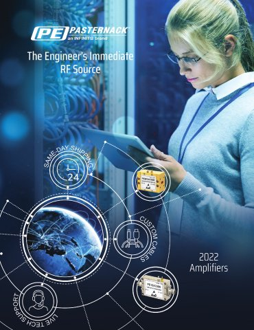 Amplifiers Product Selection Guide