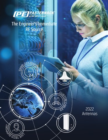 Antennas Product Selection Guide