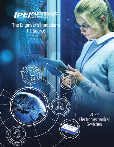 Electromechanical Switches Product Selection Guide