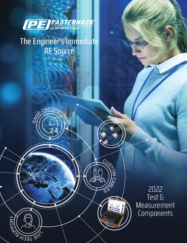 Test and Measurement Product Selection Guide