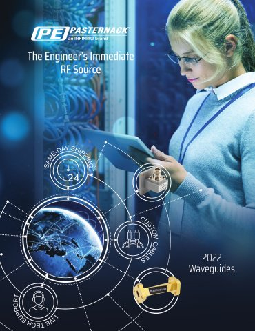 Waveguides Product Selection Guide