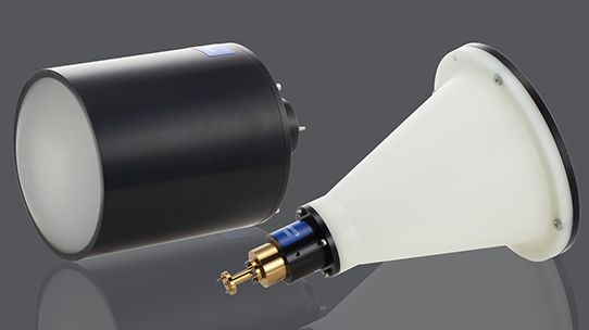 Horn Lens Antennas