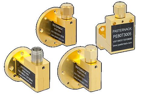 Waveguide Detectors