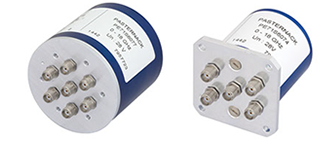 High Rel Electromechanical Relay Switches-5M Life Cycles from Pasternack